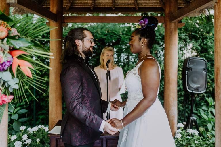 Hochzeits-Redner-Referenz von Petra-Maria Popp